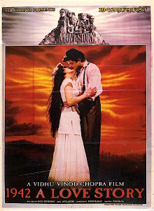 1942 A Love Story (1994)